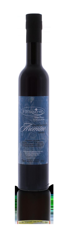Aromino Rosso Chinato (bottiglia)