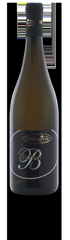 Vino Bianco Bertus (bottiglia)