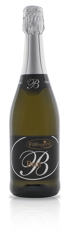 Vino Spumante Brut (bottiglia)
