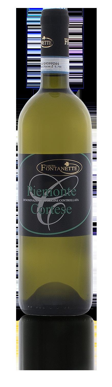 Piemonte Cortese (bottiglia)