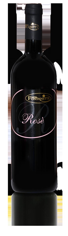 Rosé (bottiglia)
